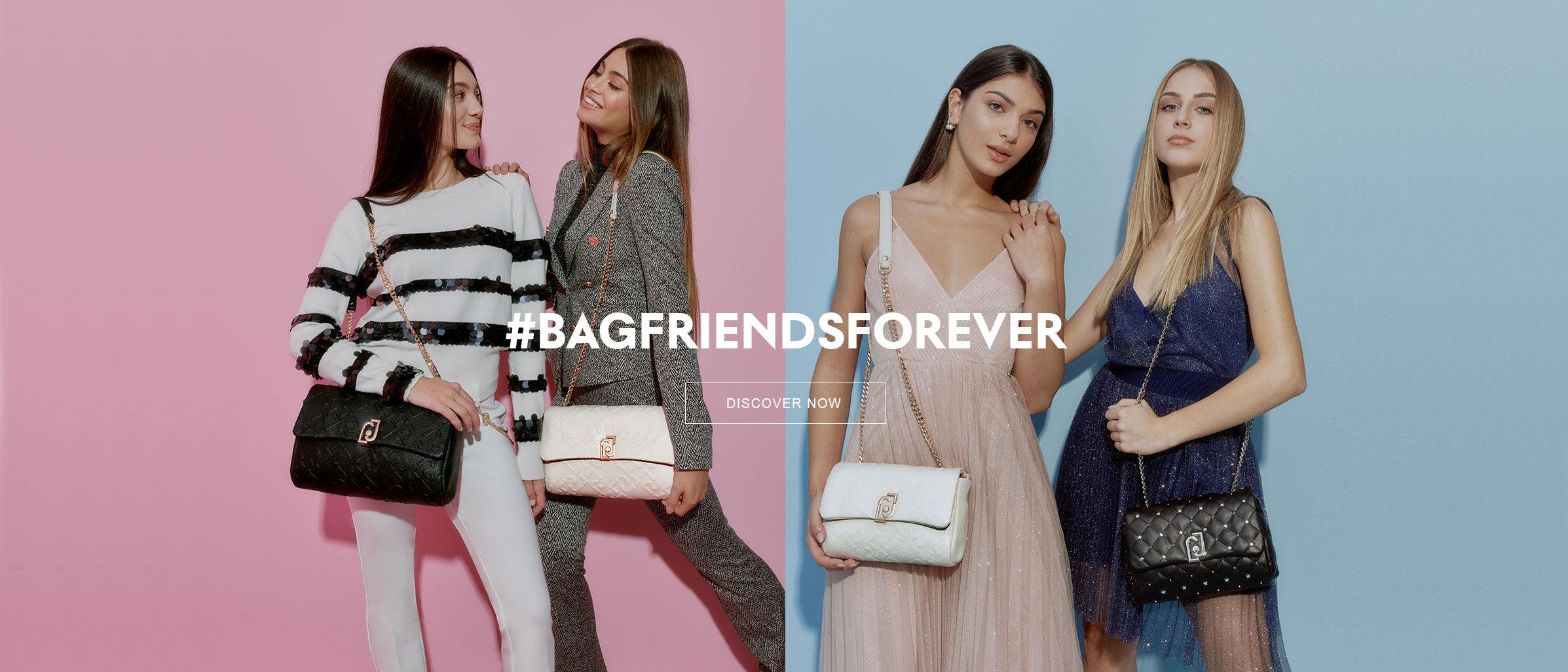 rechazo halcón Energizar  Liu Jo: Clothes, Bags and Shoes for Women and Men - Shop Online