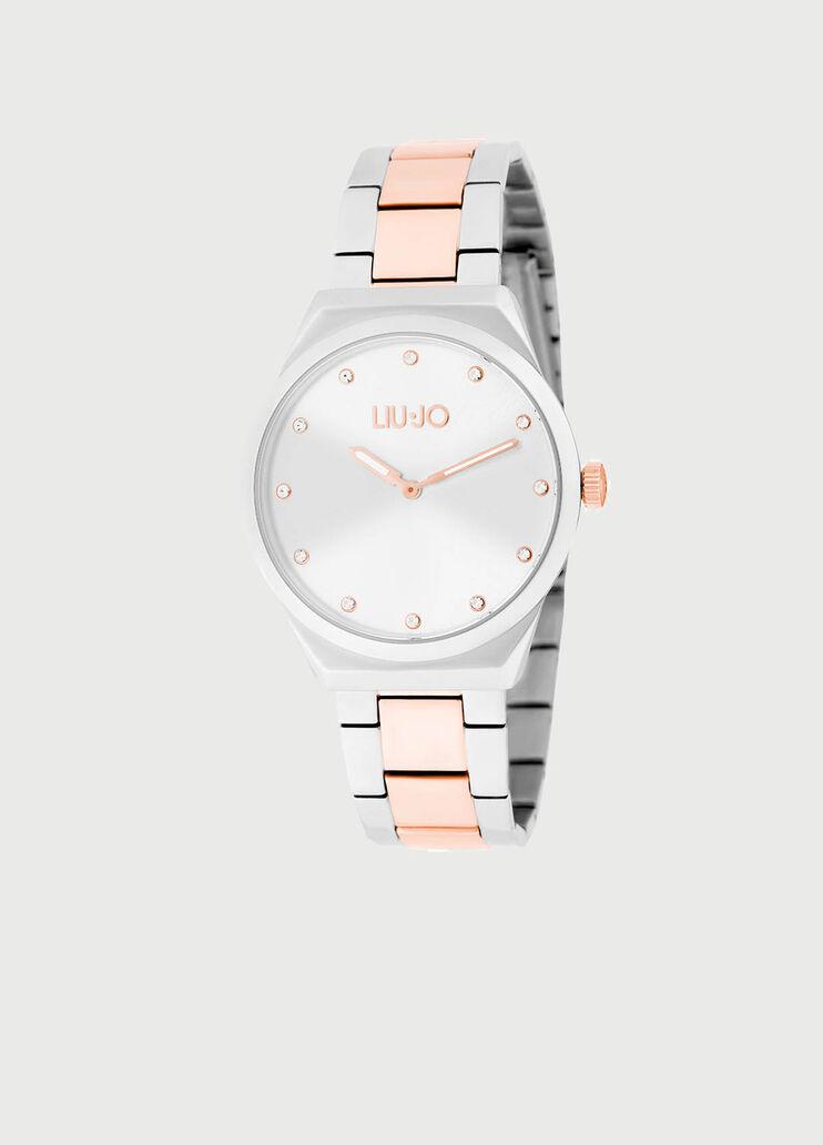 riñones Bungalow Tendero  Relojes de mujer: relojes de pulsera elegantes o informales   LIU JO