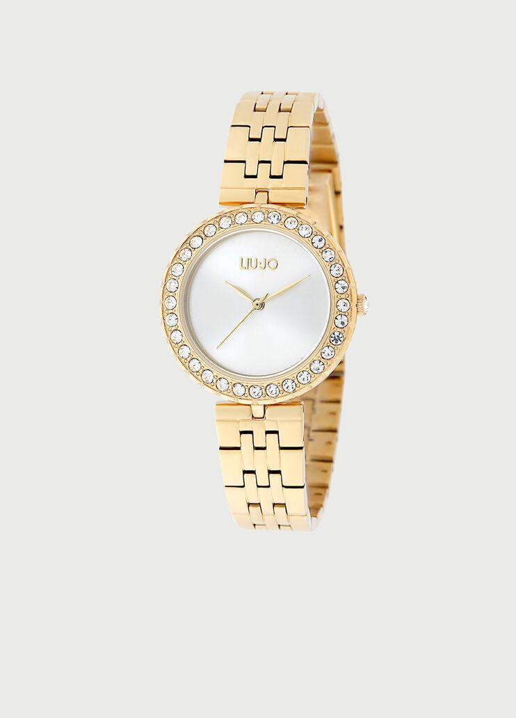orquesta Corroer Movilizar  Women's Watches: Smart or Casual Wrist Watches | LIU JO