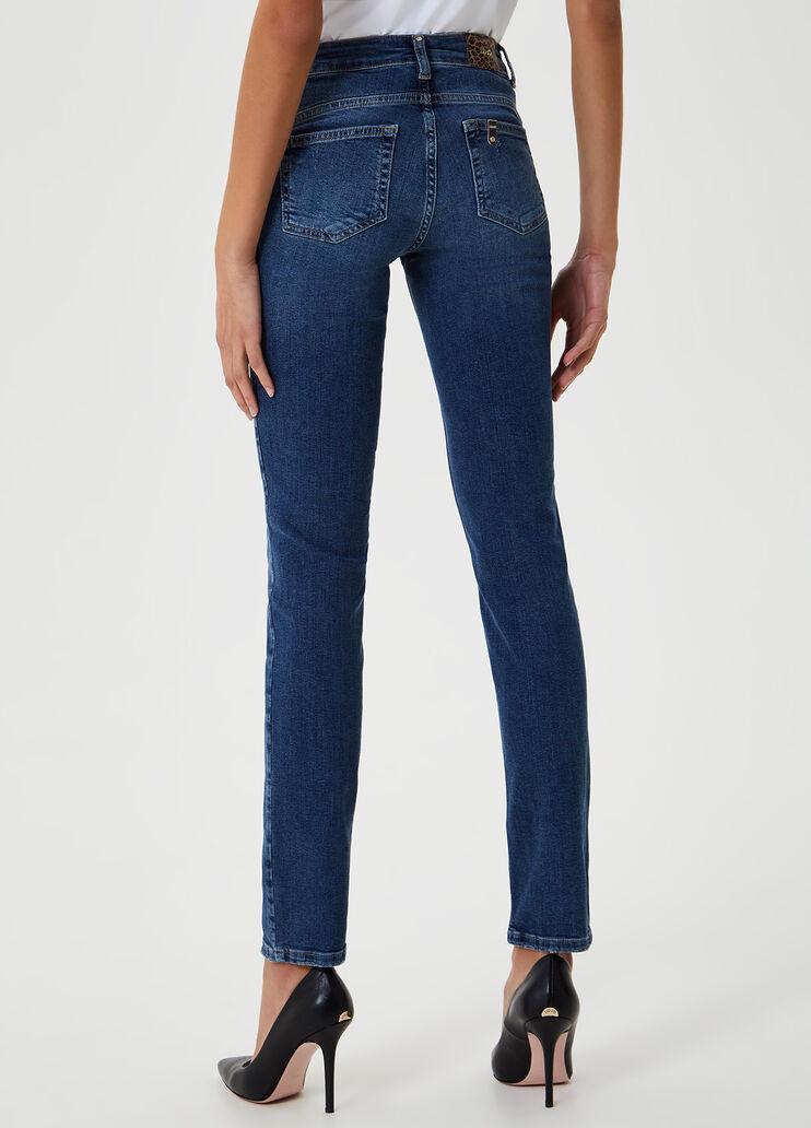 dorado Supermercado Administración  Women's Skinny Jeans: Skinny & Super-Skinny Jeans | LIU JO
