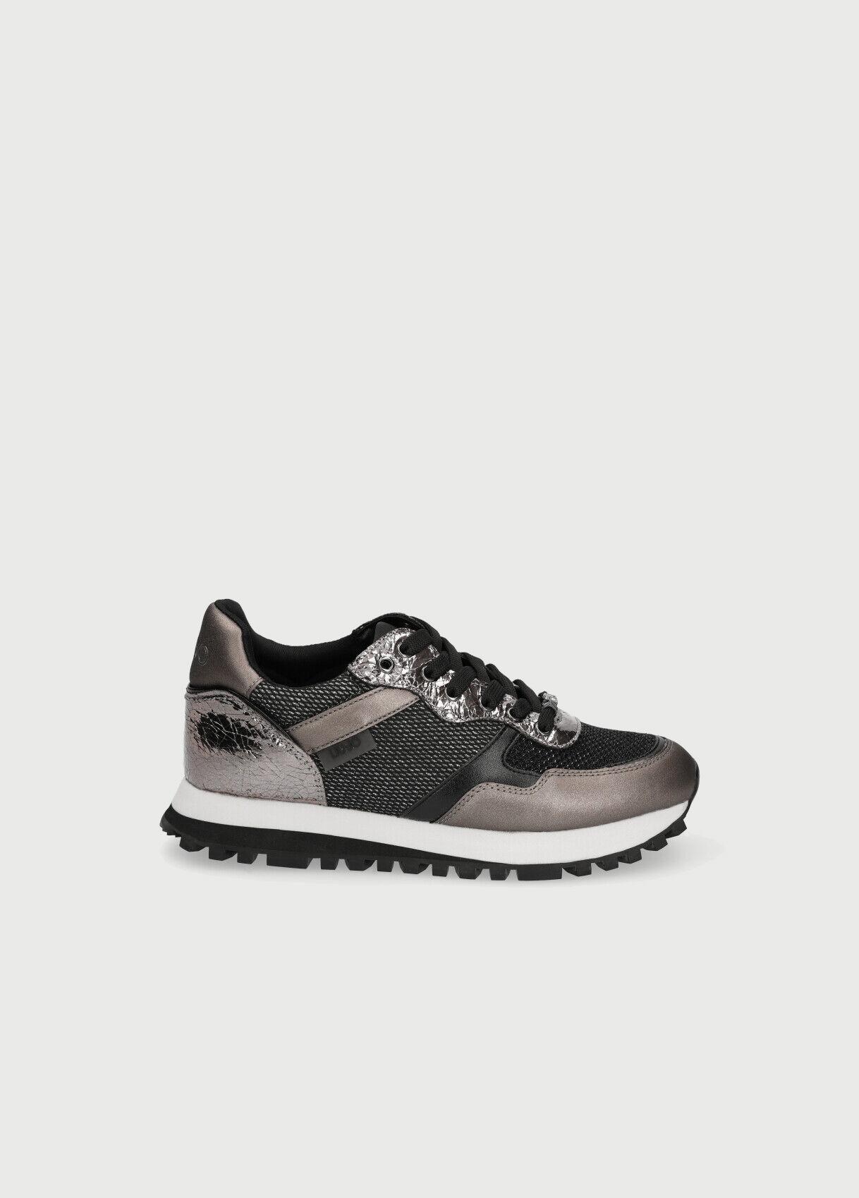 Casual, Heeled or Flat Shoes   LIU JO