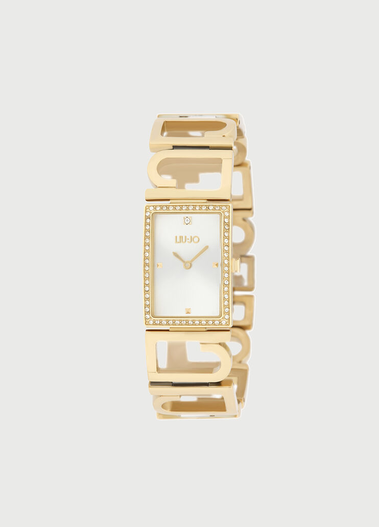riñones Bungalow Tendero  Relojes de mujer: relojes de pulsera elegantes o informales | LIU JO