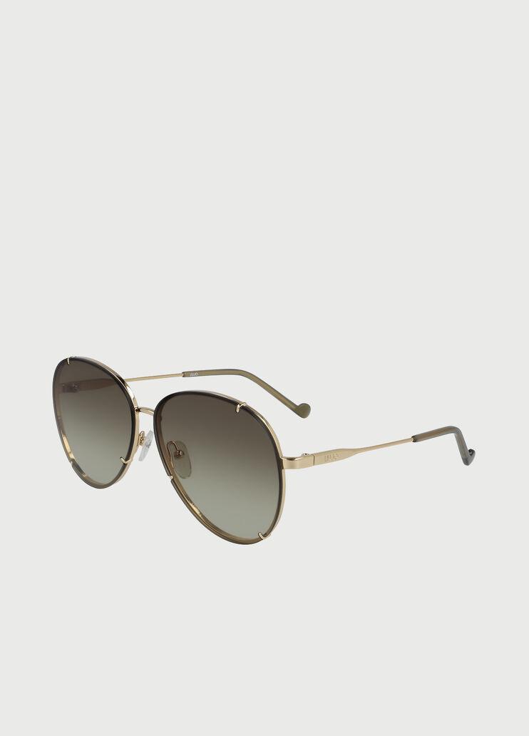 Animado sin Ostentoso  Gafas de sol para mujer   tienda online LIU JO