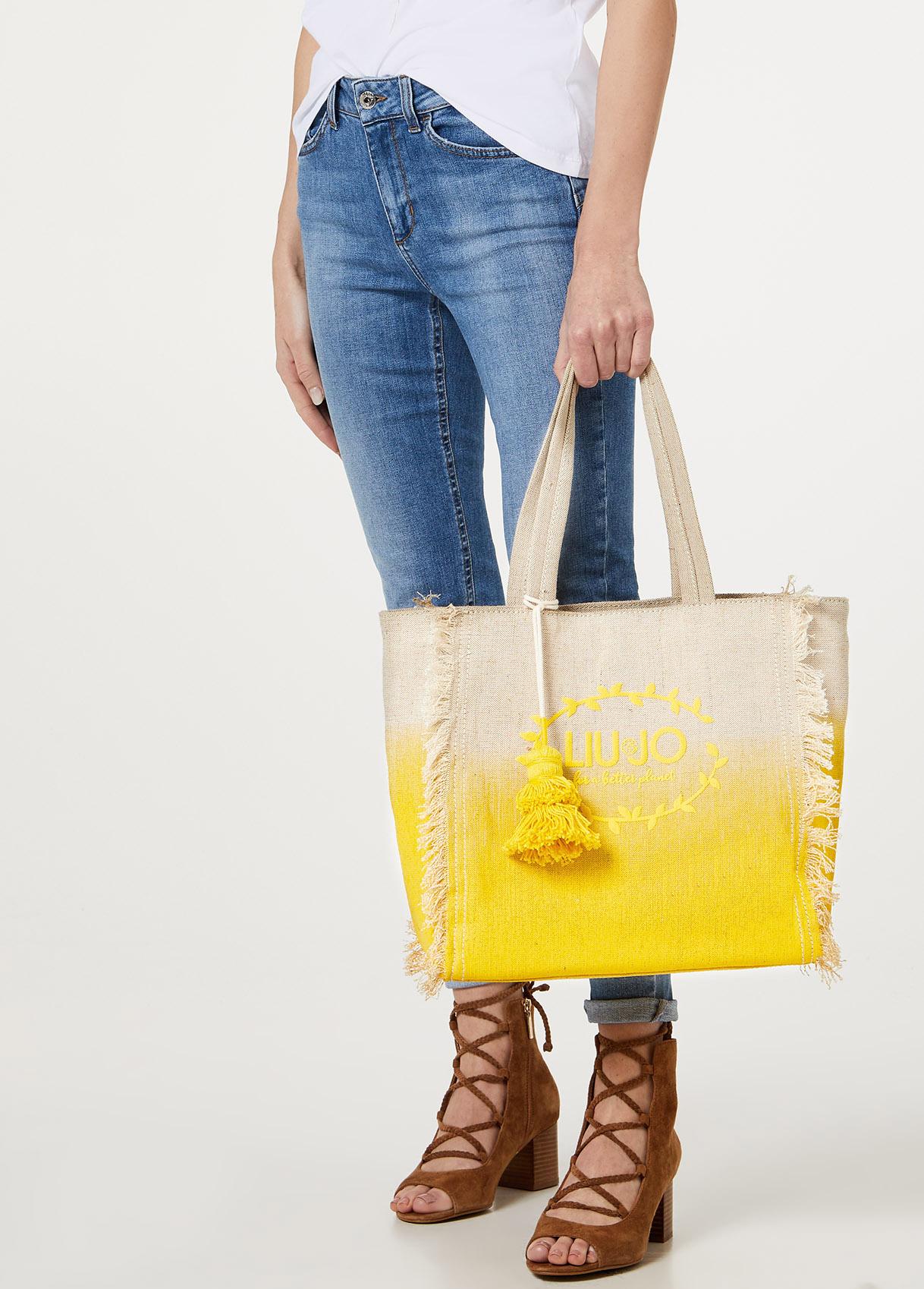 Shopping bag ecosostenibile-40852-liujo-large
