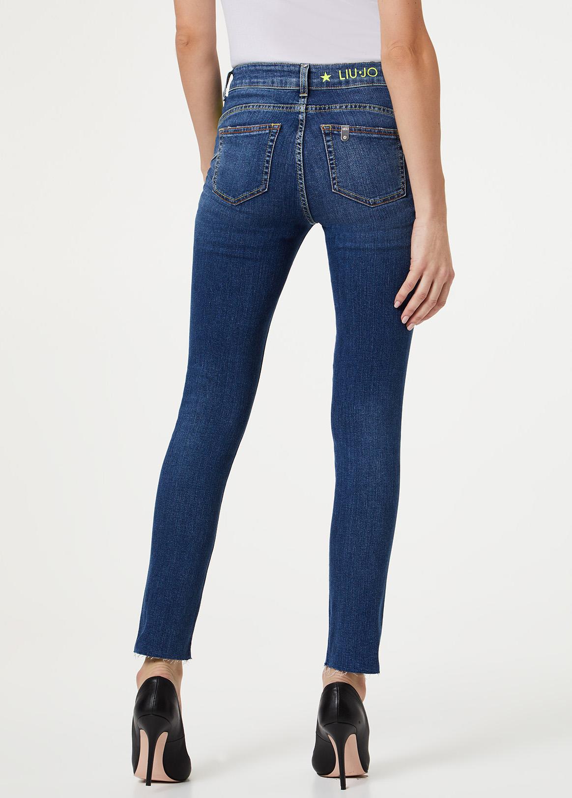 Der Name ist Programm: Liu Jo Jeans bietet erstklassige Hosen für Frauen