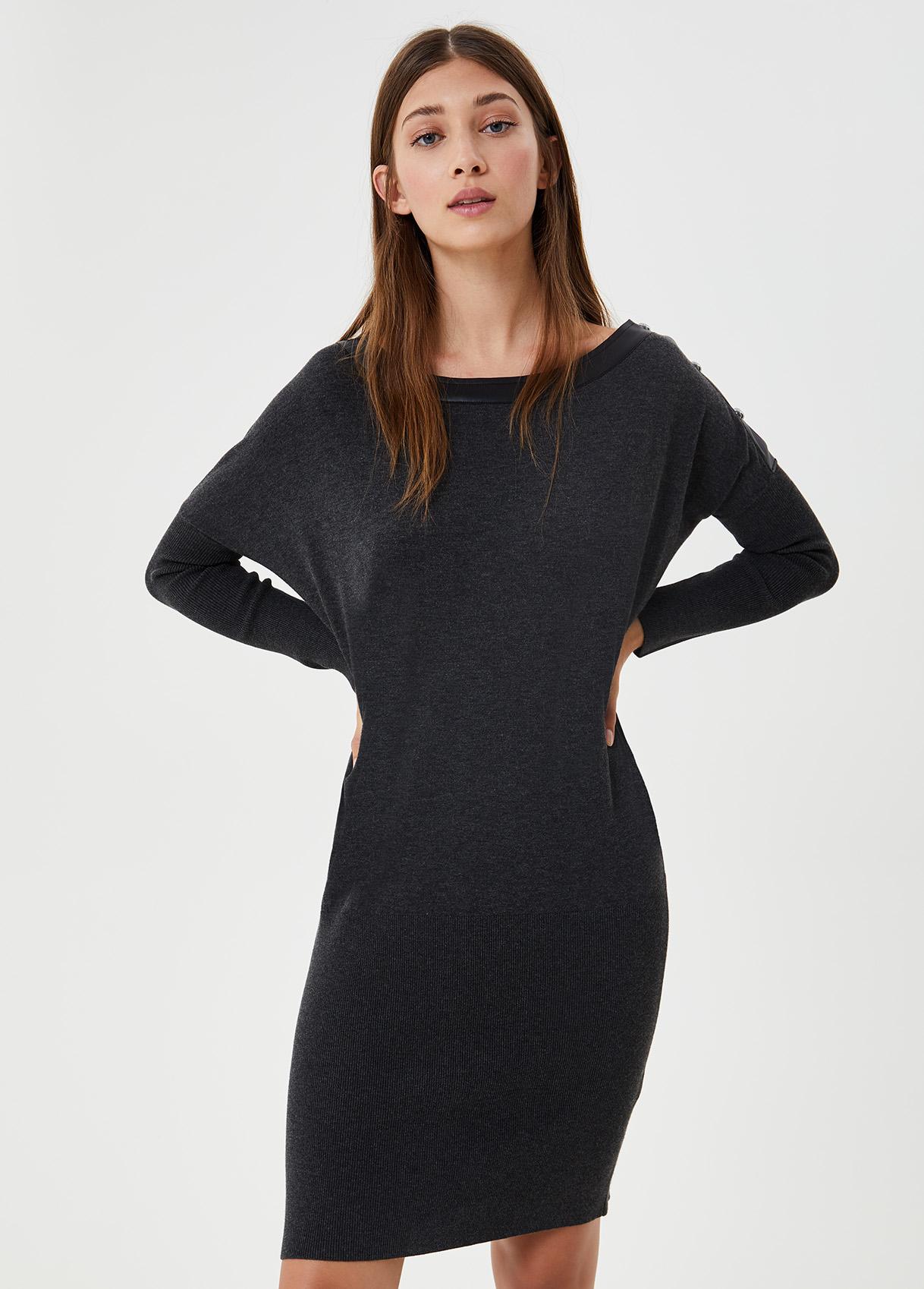Vestito corto ecosostenibile-02070-liujo-large